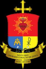 Santuário - Sagrado Coração de Jesus